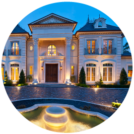 Windorse Residential surveyors - Click for Residential Projects, Houston, Austin & Dallas