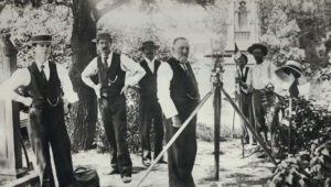 classic surveyors